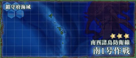 南西群岛防卫线