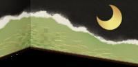 长月的壁纸