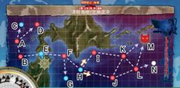 津轻海峡/北海道近海