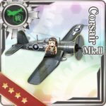 海盗(Corsair) Mk.II