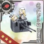 QF 4.7inch炮 Mk.XII改