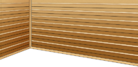 木制的清凉壁纸