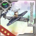 梭鱼(Barracuda) Mk.III