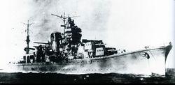 Japanese cruiser Agano.jpg