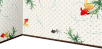 金鱼高级壁纸