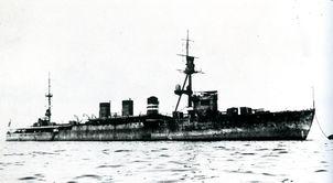IJN Oi in 1923 at Kure大井.jpg