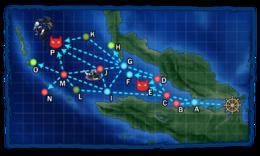 槟榔屿海域