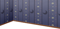 文月的壁纸