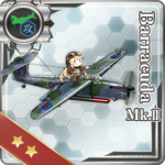 梭鱼(Barracuda) Mk.II