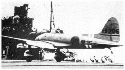 九九式舰上轰炸机
