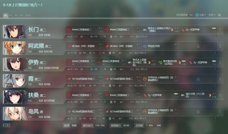 """5-1水上打撃部队""""南方へ!.jpg"""