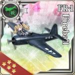 FR-1 火球(Fireball)